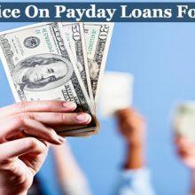 Bessemer payday loan photo 10